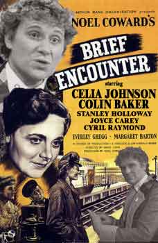 Colin Baker - Brief Encounter Spoof