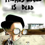 Thomas Wogan is Dead - Cover