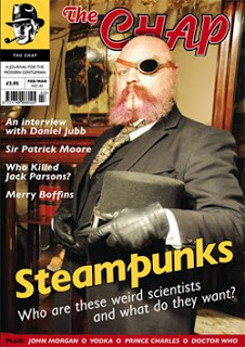 The Chap - 2009 issue