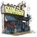 The Etherington Brothers Comics Boutique