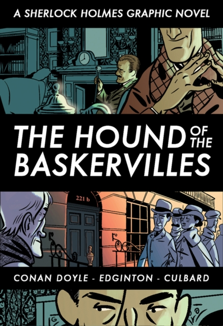 Strip!: Sherlock Holmes vs. Dr. Jekyll & Mr. Hyde