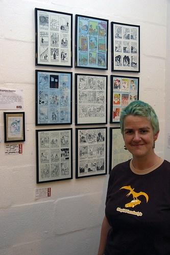 Caption 2008 Exhibition