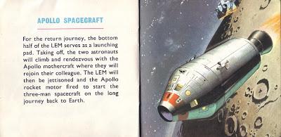 Orbit Book Rockets and Spacecraft Book 1