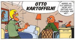 Clifton - Otto