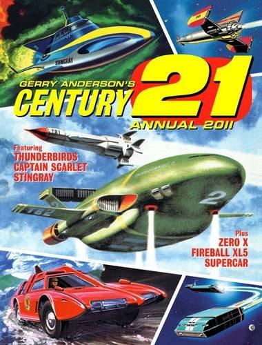 Century 21 Annual 2011