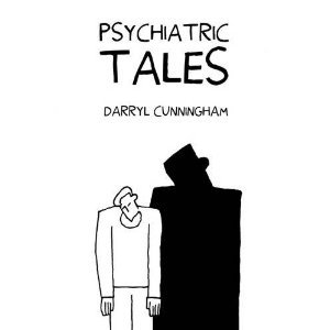 Psychiatric Tales - Original Cover