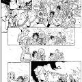 Crucible Part 1 Page 4 - Inks © John Freeman & Smuzz