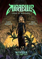 Mirabilis: Year of Wonders Book Two - Winter (Small)
