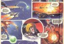 Dan Dare of Eagle Force? A British comics mystery…