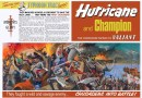 In Review: Hurricane and Champion: the Companion Papers to Valiant