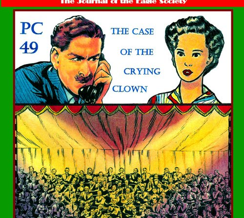Eagle Times Volume 24 Number One - Cover