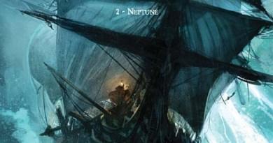 Long John Silver Volume 2 – Neptune