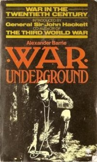 The War Underground