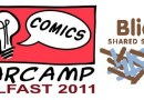 So how did Comics Barcamp go?