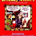 Eagle Times Volume 24 Number Four - Cover