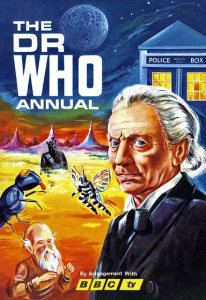 Doctor Who Annual - 1966