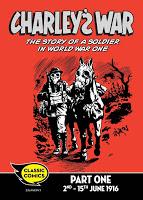 Charley-s War EPUB Part One