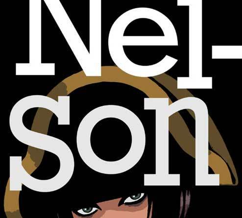 Nelson, published by Blank Slate