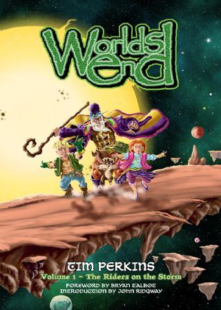 Worlds End Volume 1