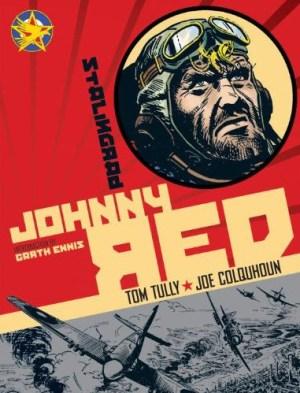 Johnny Red Volume Three