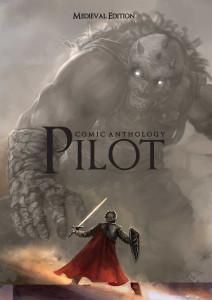 Pillot - Medieaval Edition
