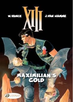Maximilian's Gold