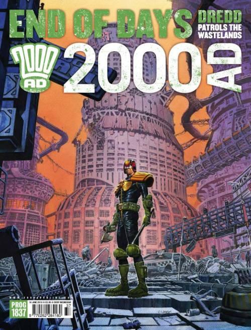 2000AD Prog 1837