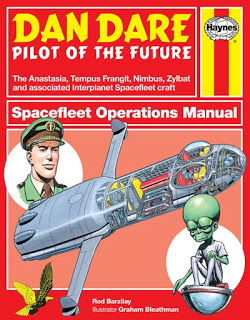 Dan Dare – Spacefleet Operations Manual