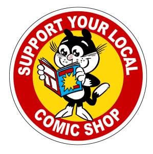 Root and Branch Overhaul for the downthetubes UK and Ireland Comic Shop Map