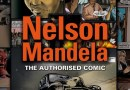 Authorised Nelson Mandela comic biography gets re-promoted