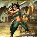 STRIP: The Adventure Coics Magazine Issue 2