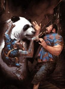dt panda s
