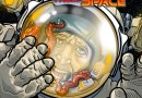 Space Oddities Kickstarter aims to publish short strips pitched to CLiNT