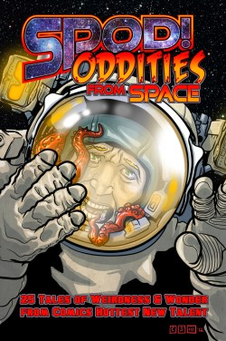 Space Oddities