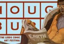 Thought Bubble Festival 2013: The Countdown Begins