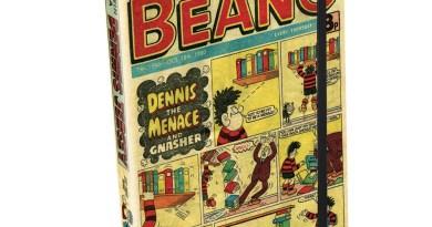 Beano Journal