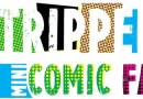 Photo Review: Stripped Mini Comic Fair