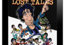 """""""Neil Gaiman's Lost Tales"""" arrives on SEQUENTIAL, raising money for Malaria No More UK"""