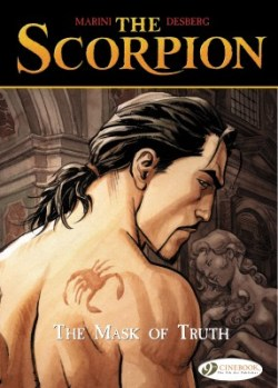 The Scorpion Volume 7: The Mask of Truth