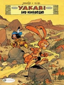 yakari-and-nanabozho