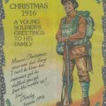 Happy Christmas to all Charley's War Fans