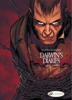 Darwin's Diaries