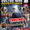 Doctor Who Adventures - Christmas 2013