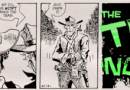 """Angry Candy release new 'West' strip as part of """"The Newspaper Strip Collection of Oscar Charles Drayton'"""