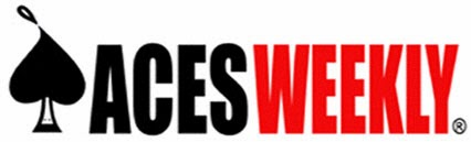 Aces Weekly Logo