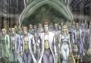 New Italian publisher launches SF, fantasy comics range
