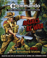 Anzacs at War: sales are proof of Commando's enduring popularity beyond the UK