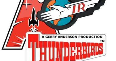 Anderson Entertainment Thunderbirds Badges