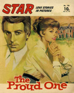 Star Love Issue 786
