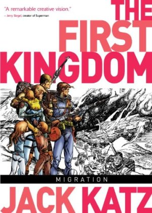 First Kingdom Volume 4